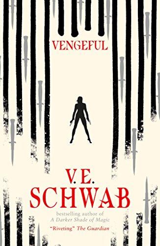 Vengeful por V. E. Schwab