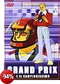 Grand Prix E Il Campionissimo #05 (Eps 31-37)