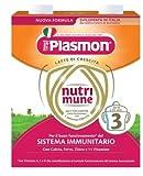 Plasmon Latte Liquido 3 - 1000 ml