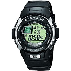 Casio G-Shock Reloj Digital para Hombre con Correa de Resina – G-7700-1ER