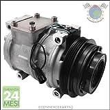 C00Compresor Aire Acondicionado SIDAT Iveco Stralis Diesel 200