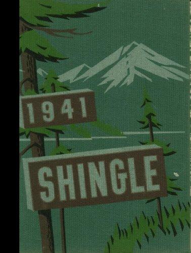(Reprint) 1941 Yearbook: Ballard High School, Seattle, Washington (Seattle, Washington Ballard)