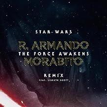 Star Wars: The Force Awakens (Remix) [Feat. Lisbeth Scott]