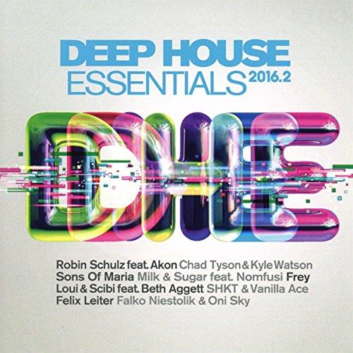 Preisvergleich Produktbild Deep House Essentials 2016.2