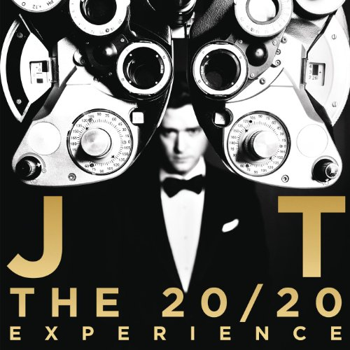 The 20/20 Experience (Deluxe V...