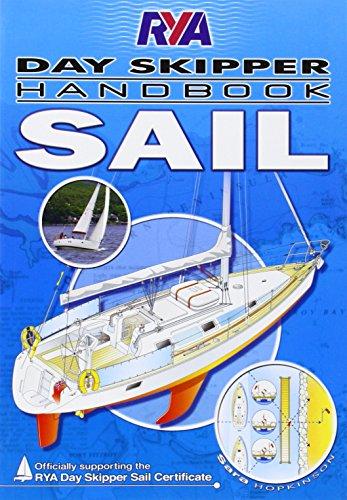 RYA Day Skipper Handbook - Sail por Sara Hopkinson