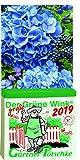 G�rtner P�tschkes Der GROSSE Gr�ne Wink Tages-Gartenkalender 2019: Maxiausgabe Bild