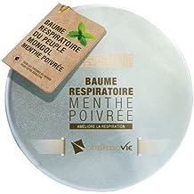 Pharmavie Baume Respiratoire Menthe Poivrée Pot 75 g