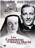Las Campanas De Santa María (Import Dvd) (2014) Bing Crosby; Ingrid Bergman; H