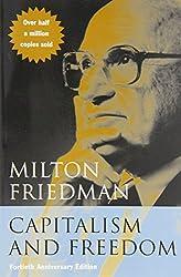 Capitalism & Freedom - Fortieth Anniversary ed