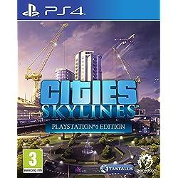 Cities Skylines - Playstation 4