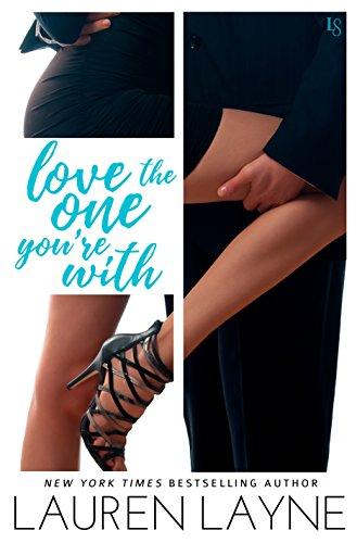 Love the One You're With: A Sex, Love & Stiletto Novel (Sex, Love, & Stiletto Series Book 2) (English Edition) Oxford Stiletto