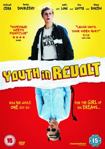 Youth in Revolt [DVD] by Michael Cera
