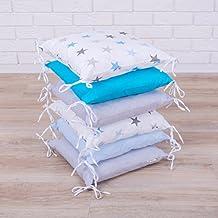 suchergebnis auf f r nestchen babybett 70x140 rundum. Black Bedroom Furniture Sets. Home Design Ideas