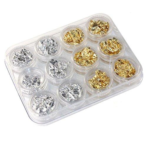 tefamore-12pc-nail-art-gdsl-paillette-flocons-de-paillettes-diy-acrylique-uv-gel-pager