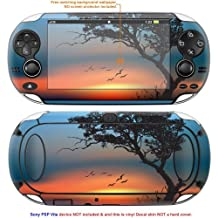 Decalrus Matte Protective Decal Skin Sticker for Sony PlayStation PSP Vita Handheld Game Console case cover Mat_PSPvita-135 by decalrus