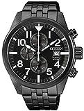 Citizen Herren-Armbanduhr Chronograph AN3625-58E