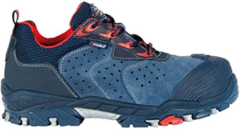 Cofra 17070 – 000.w40 Talla 40 s1 P SRC – Zapatillas de Seguridad