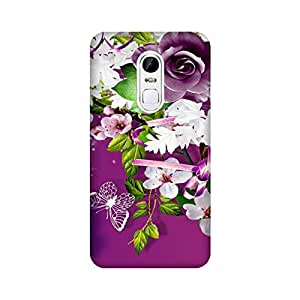 Yashas High Quality Designer Printed Case & Cover for Lenovo Vibe X3 (Art Pattern)