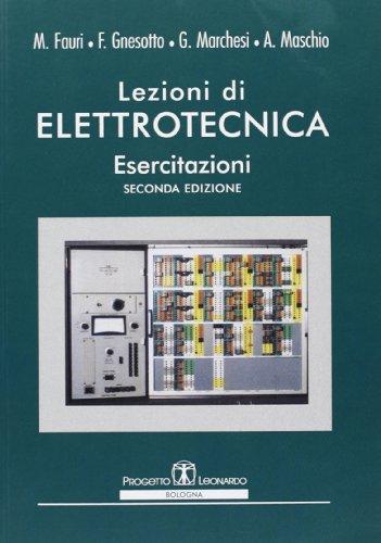 Lezioni di elettrotecnica: 3