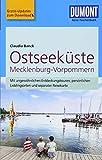 DuMont Reise-Taschenbuch Reiseführer Ostseeküste Mecklenburg-Vorpommern: mit Online-Updates als Gratis-Download