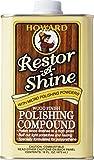 restor-a-shine Polieren creme