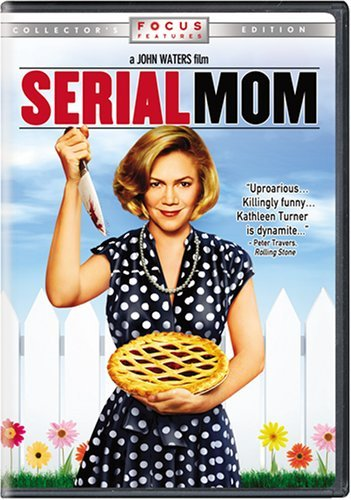 Serial Mom (Collector's Edition) by Kathleen Turner