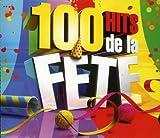 100 Hits De La Fête (Coffret 5 CD)