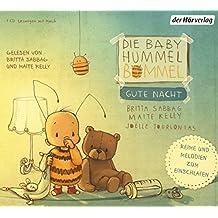 Bastel- & Kreativ-Bedarf für Kinder Die kleine Hummel Bommel Das Stick*rbuch Britta Sabbag Stück Deutsch 2016