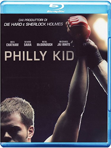 Philly Kid [Blu-ray] [IT Import]