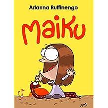 Maiku (Italian Edition)