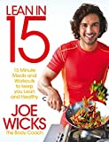 Lean in 15 - The Shift Plan: 15 Minute Meals and Workouts to Keep You Lean and Healthy Bild