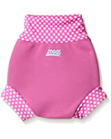 Zoggs Girls' Miss Zoggy Swimsure Nappy