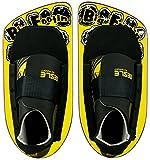 MESLE Shoe Ski Big Footin 38, Barfuss Trainer Ski, mit Bindung B33