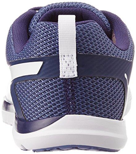 Puma Pulse Flex Xt Wn's, Chaussures de fitness femme Bleu - Blau (bleached denim-astral aura 03)