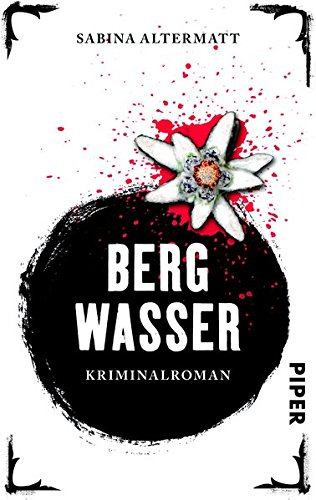 Bergwasser: Kriminalroman (Mining Engineering)