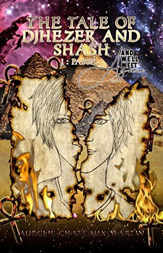 Couverture du livre The Tale of Djhezer and Shash: Première Partie