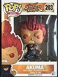 Flashpoint 560980 POP! Games: Street Fighter Akuma