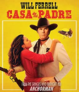 Casa De Mi Padre  [US Import] [Blu-ray] [Region A]
