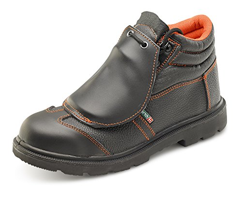 Safety footwear markings - additional requirements and slip resistance - Safety Shoes Today