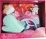 Our Generation Horse Grooming Set Toy - 3 Years & Above - Multi C