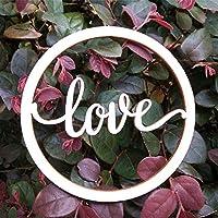 Love Duvar Dekoru