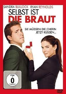 Selbst Ist Die Braut by Sandra Bullock