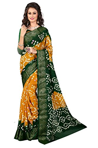 Manorath Cotton Saree(786++__Free Size)