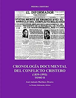 Descargar gratis Cronología documental del conflicto religioso (1859-1993) Epub