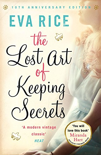 the-lost-art-of-keeping-secrets-english-edition