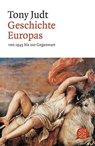 Geschichte Europas von 1945 bis zur Gegenwart