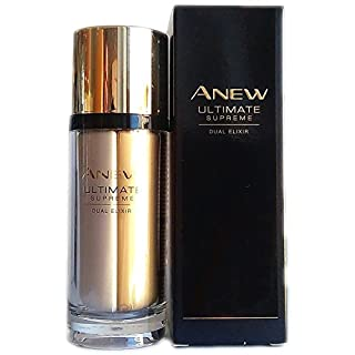 AVON Anew Ultimate Supreme Dual Elixir 2-Phasen-Serum 40ml