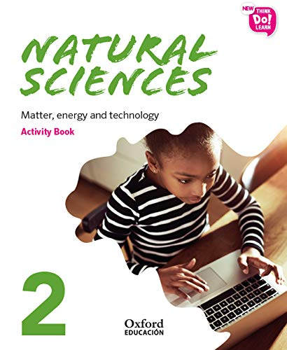 New Think Do Learn Natural Sciences 2. Activity Book. Matter, energy and technology (National Edition)