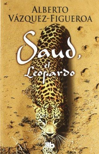 Saud El Leopardo